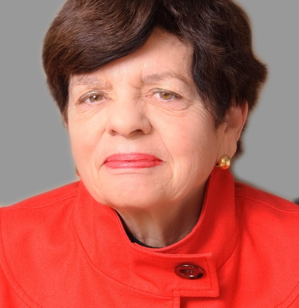 La junta de Washington DC: Expresidenta Alice Rivlin recuerda el costo social de cuadrar la caja