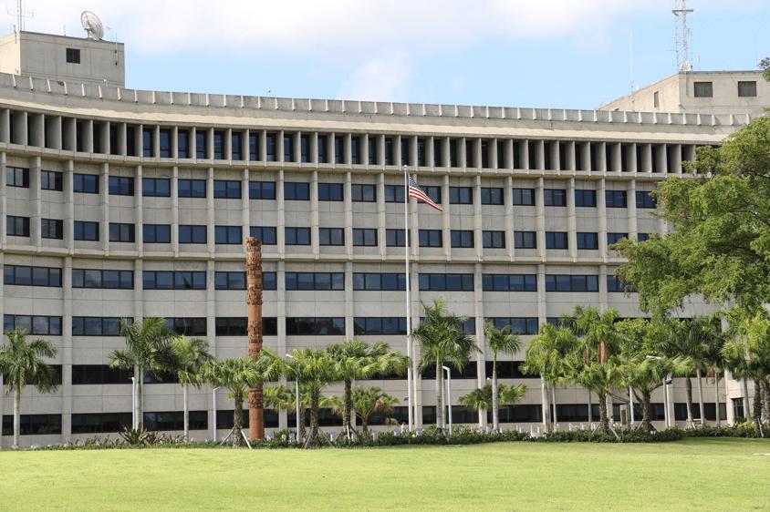 Tribunal federal Hato Rey