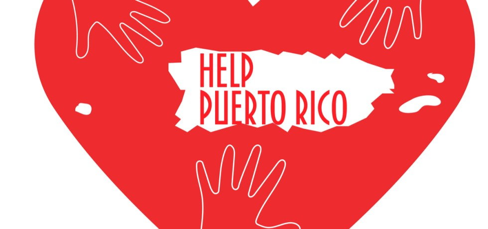 Giving for Puerto Rico Relief & Recovery after Hurricanes Irma & María