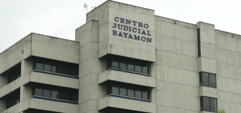 Región Judicial de Bayamón amplía su operaciónRegión Judicial de Bayamón amplía su operación