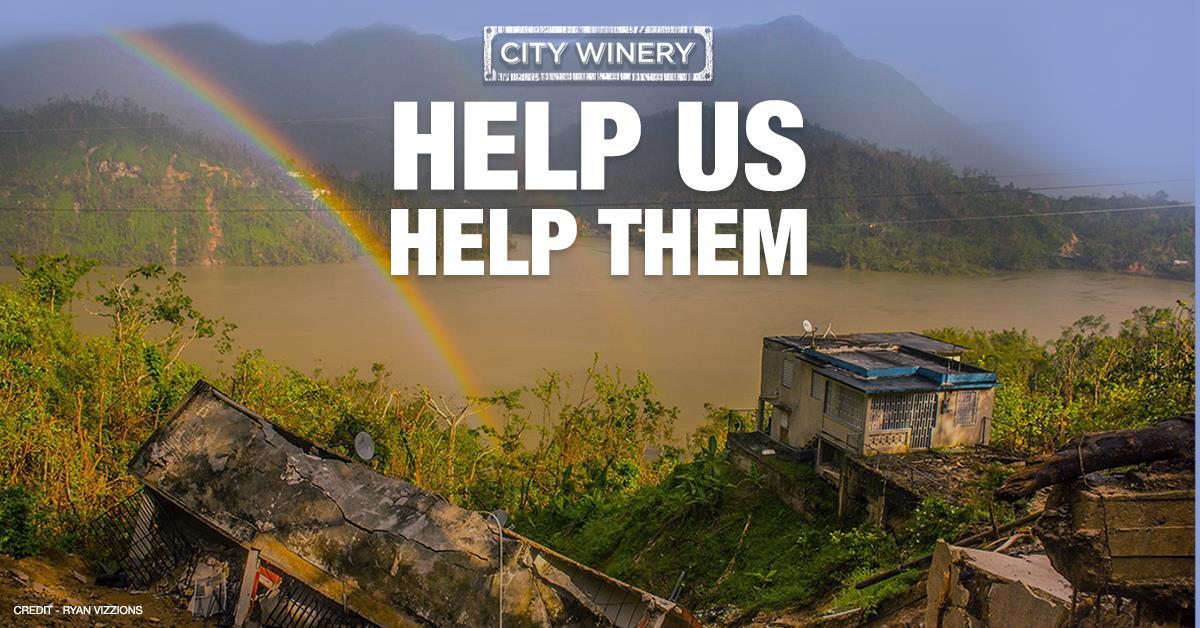 City Winery trae sobre 120 empleados a hacer trabajos voluntarios en fincas agroecológicas