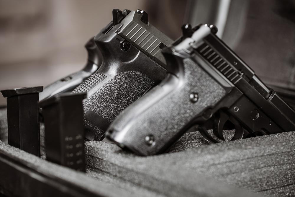 Ni Hacienda ni OGP asumen posturas ante proyecto de nueva Ley de Armas
