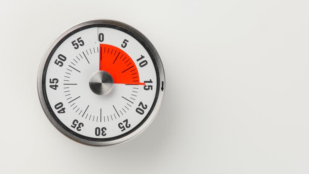 Tribunal determina que facturar a un cliente incrementos de 15 minutos no es abusivo