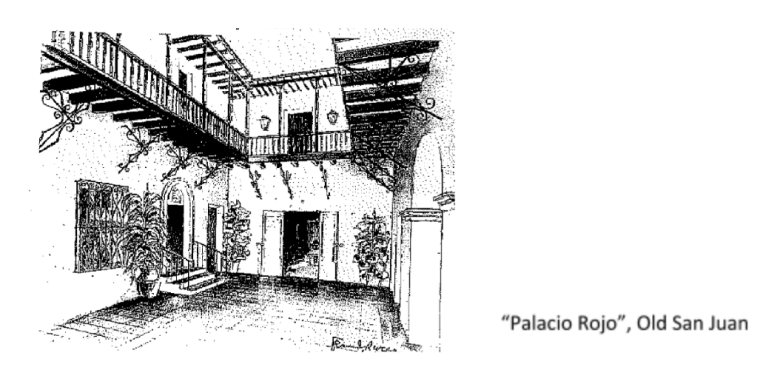 palacio rojo vsj