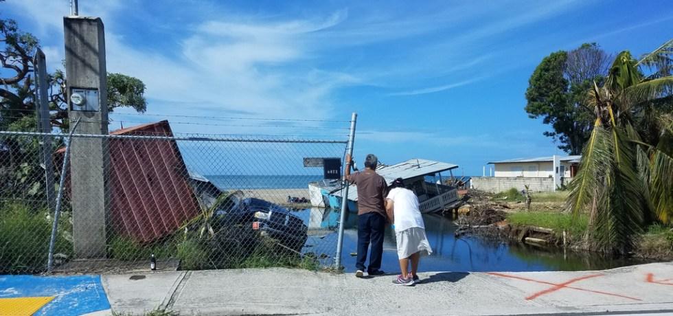 Supremo decide no atender en estos momentos controversia sobre prescripción de reclamaciones de seguros luego del huracán María