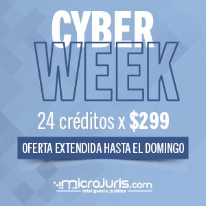 Microjuris Cyber Week 2018