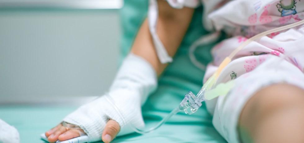 Presentan proyecto para mejorar atención médica a menores en caso de emergencias