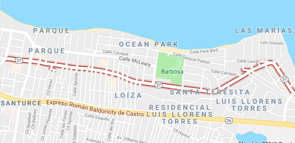 Designan la Placita de Santurce y la Loíza como centros gastronómicos y culturales metropolitanos