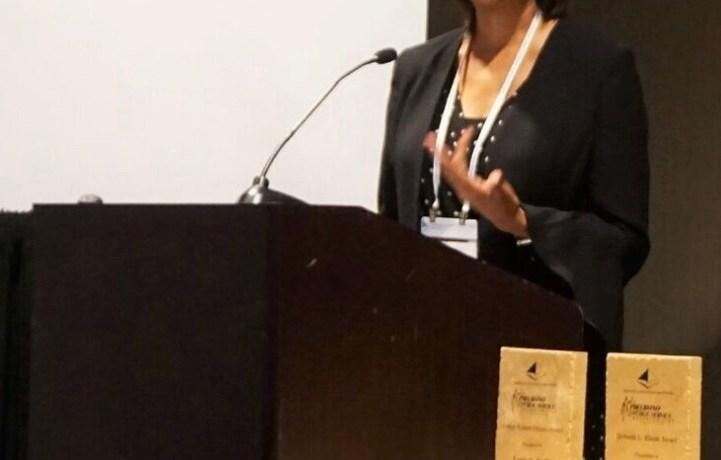 Association of American Law Schools premia a Decana de Derecho UPR Vivian I. Neptune Rivera