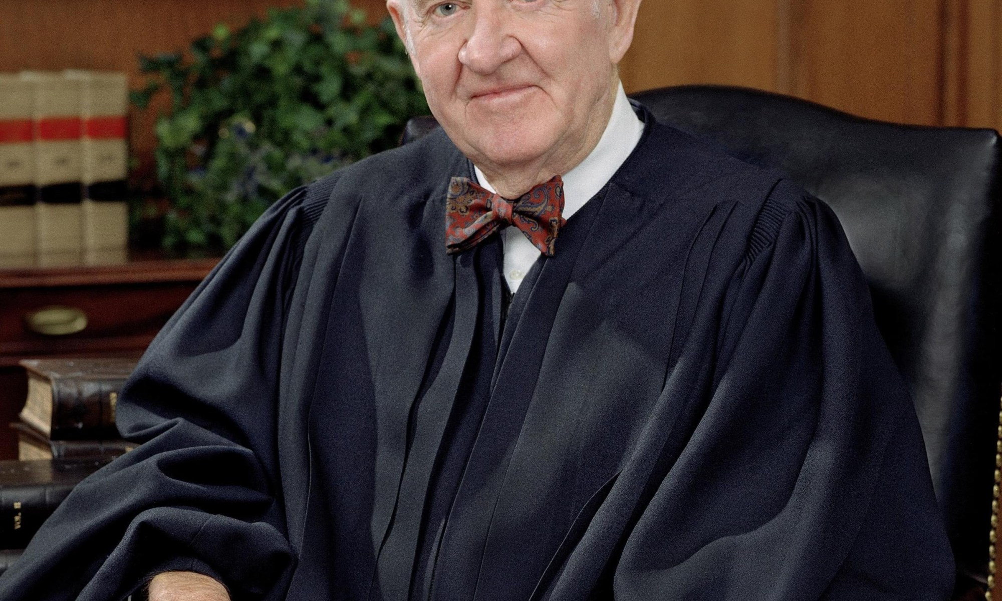 Fallece el exjuez del Supremo federal John Paul Stevens