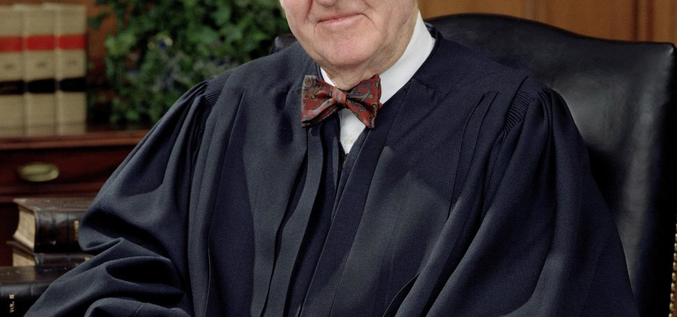 Fallece el exjuez del Supremo federal John Paul Stevens