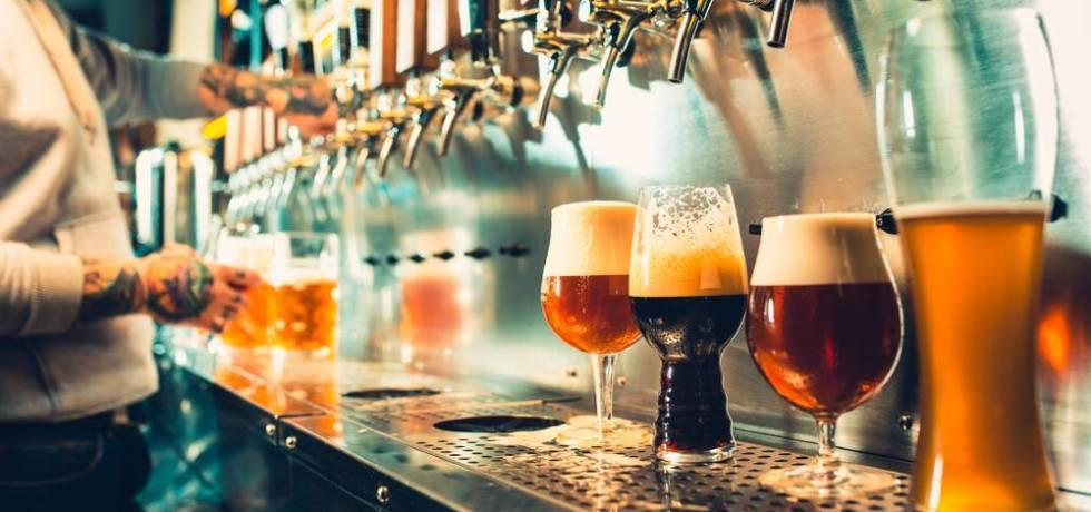 Se firma ley para fomentar industria de cervezas artesanales en Puerto Rico