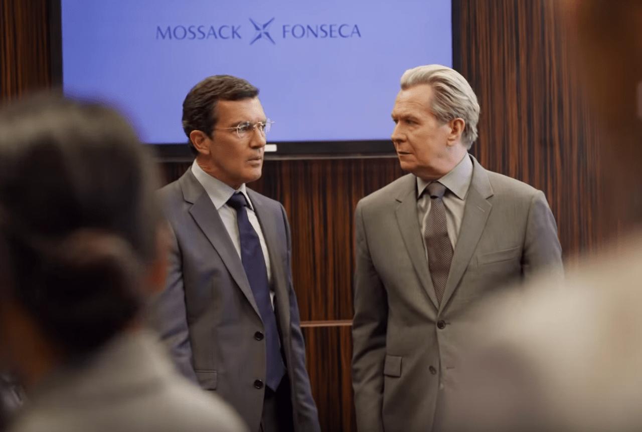 """Bufete panameño intenta detener transmisión de película en Netflix sobre los """"Panama Papers"""""""