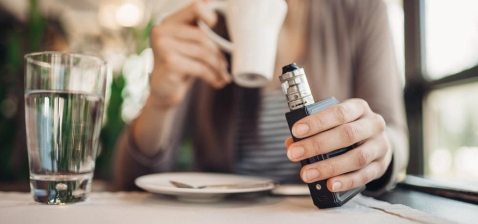 Cámara comienza investigación sobre venta y efecto del cigarrillo electrónico en Puerto Rico