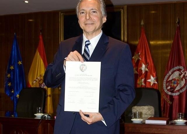 Fernando L. Lugo Camacho