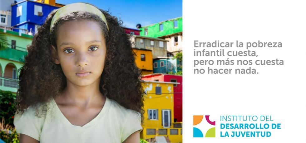 [ESTUDIO] Un futuro de pobreza infantil: ¿Cuánto nos cuesta y qué podemos hacer?