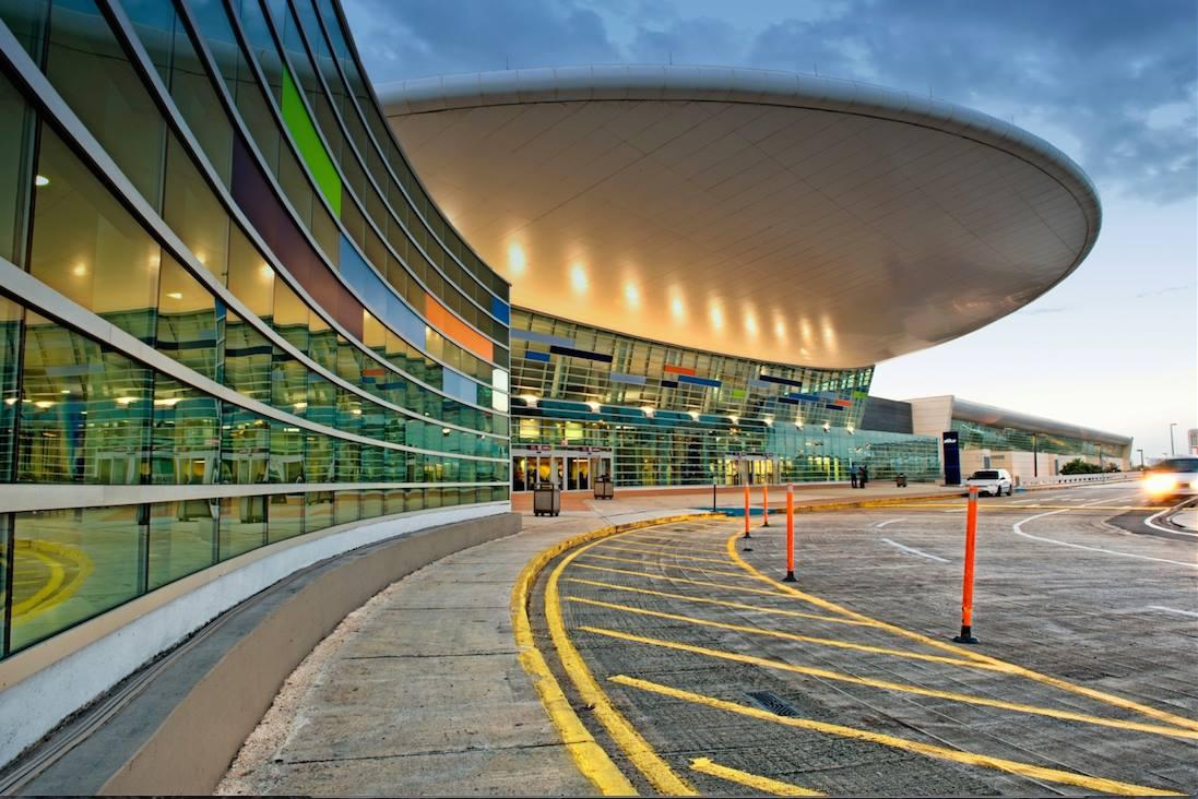 aeropuerto LMM