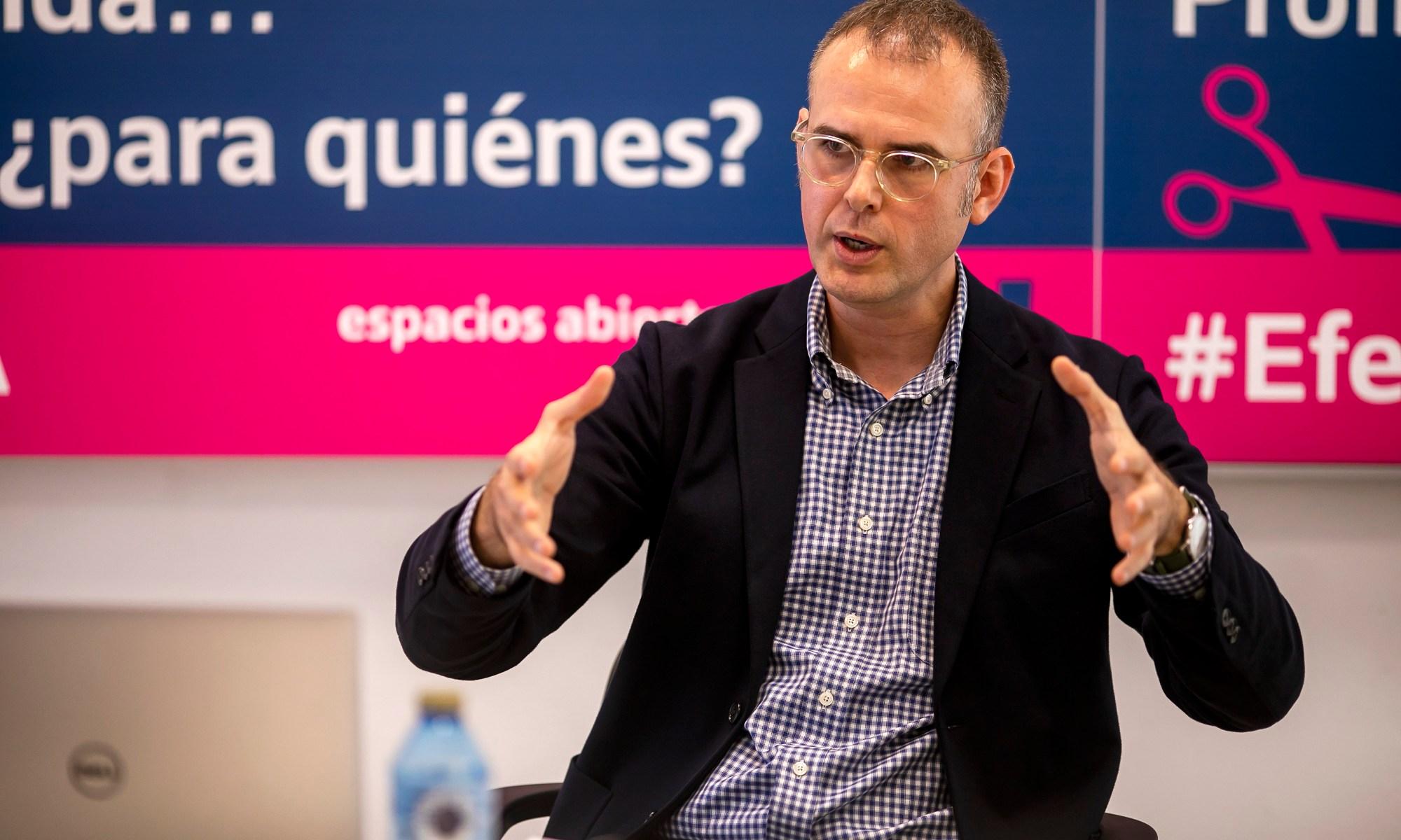 Daniel Santamaría Ots