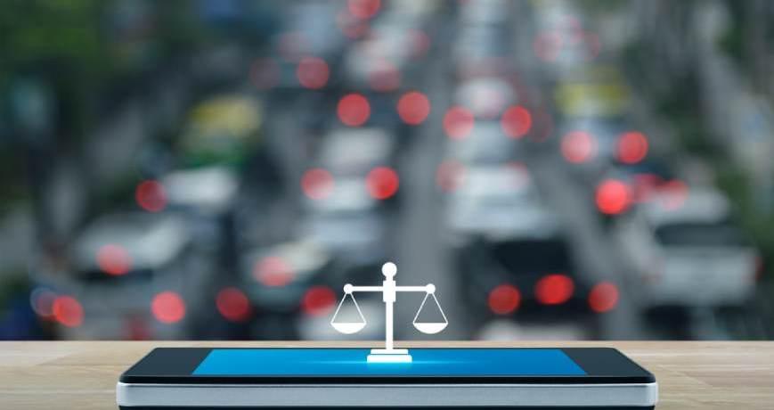 Derecho en remoto