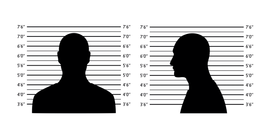 identificación de sospechosos