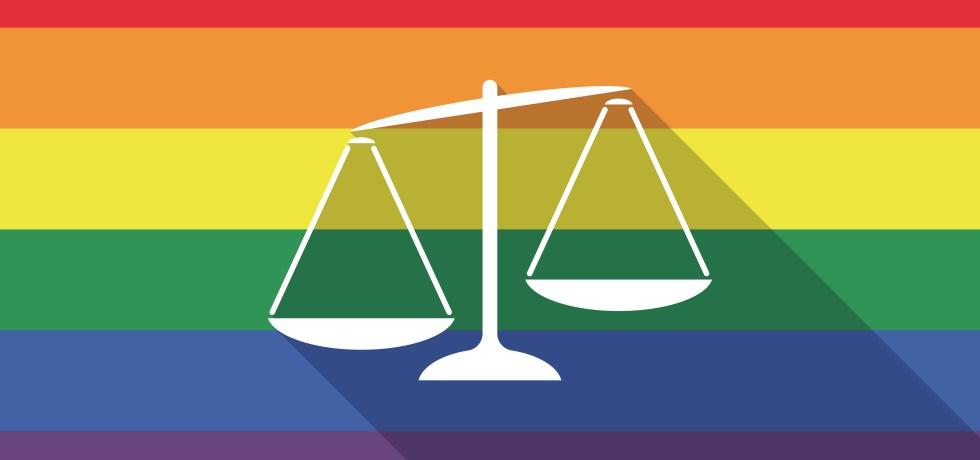 justicia LGBTIQ+