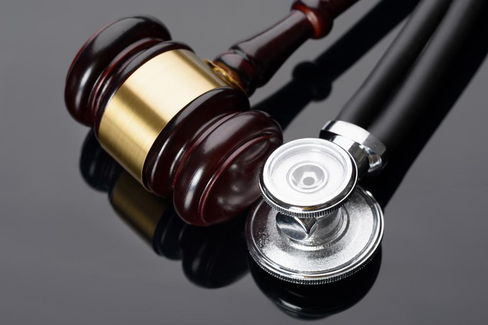 Aún en trámite el proyecto de inmunidad para profesionales de la salud