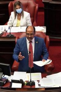 "Senador Ramón ""Ramoncito"" Ruiz Nieves"