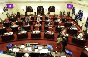 Senado 2021