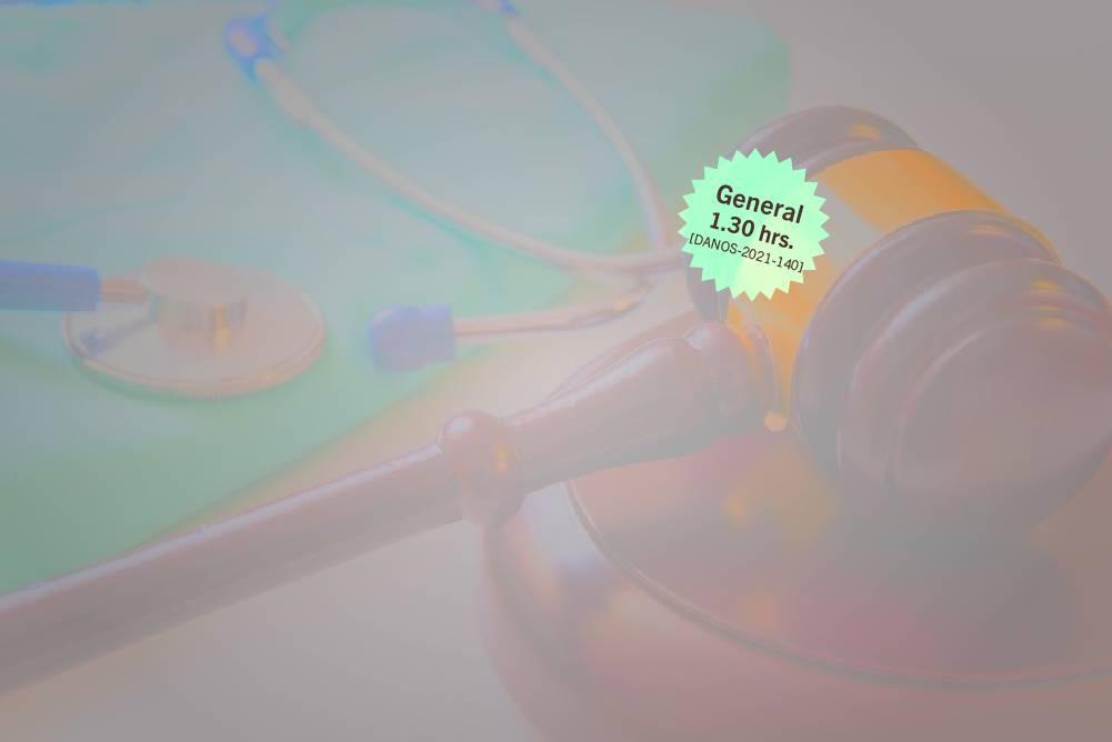 Impericia médica: Mejores prácticas para el manejo de reclamaciones