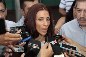 Claudia Ledesma Abdala