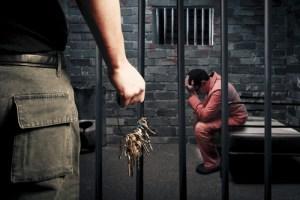 carcel preso