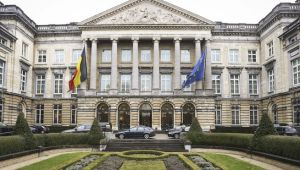 Parlamento-Belgica