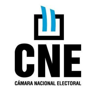 Logo, camara electoral