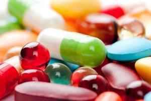 medicamentos pastillas