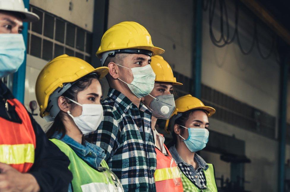 Doctrina Daños laborales en tiempos de pandemia | Microjuris Argentina al  Día