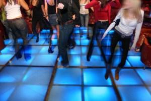 Discoteca pub entretenimiento baile