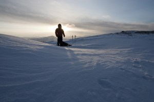 Antartica zona extrema austral