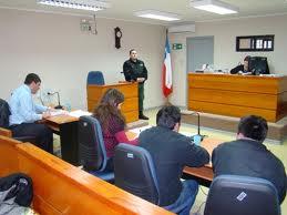 Juzgado de Garantia de Talca