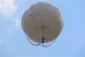 Mideast Israel Spy Balloons