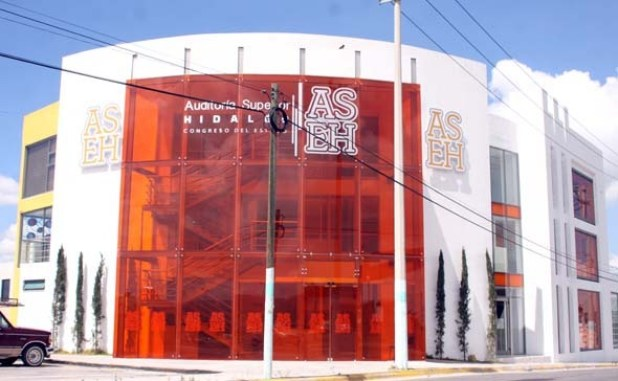 Resultado de imagen para Auditoría Superior del Estado de Hidalgo