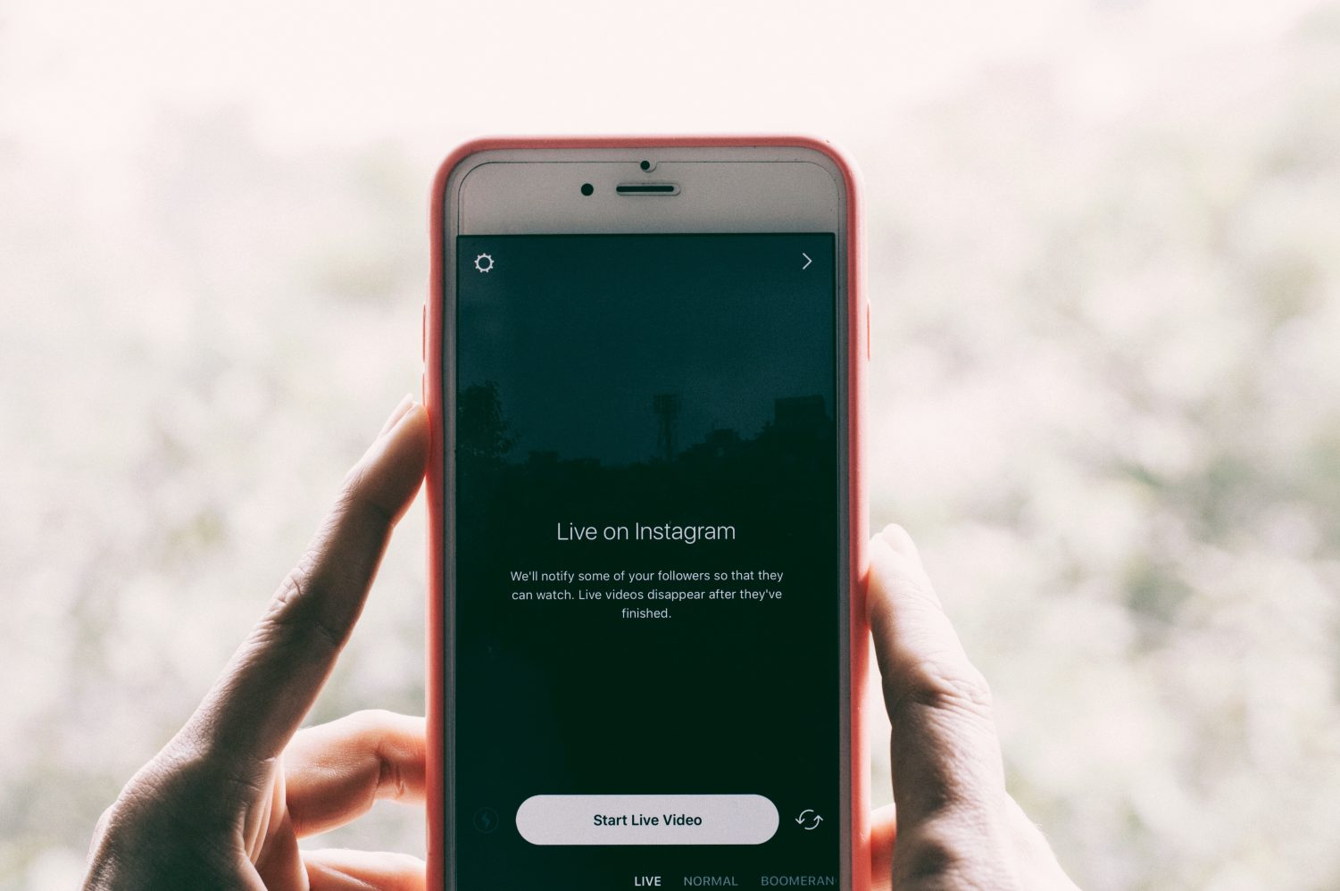 Do Facebook and Instagram's popularity mean the end is near Snapchat?