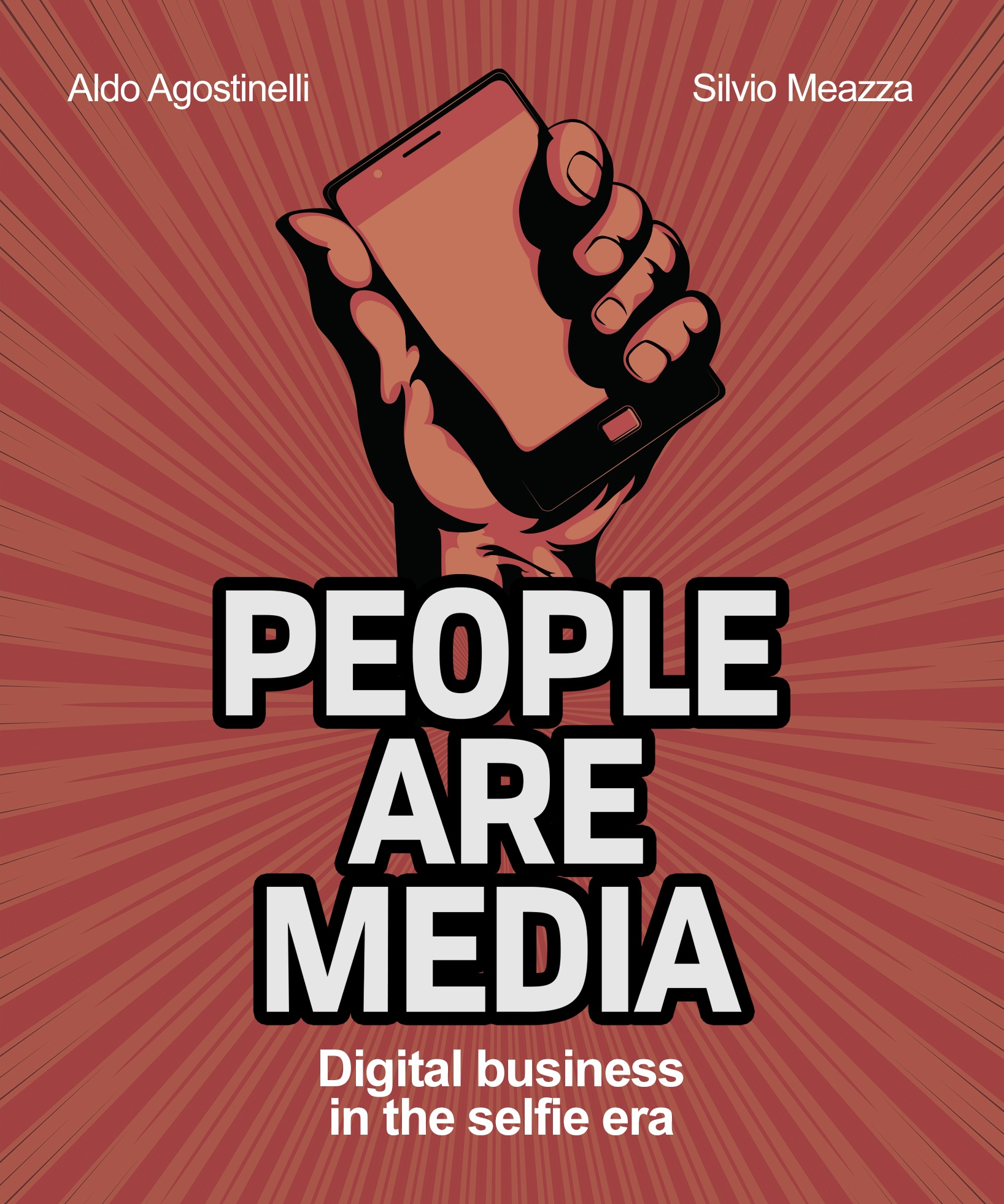 People are media: il viaggio nel digitale in inglese e ebook
