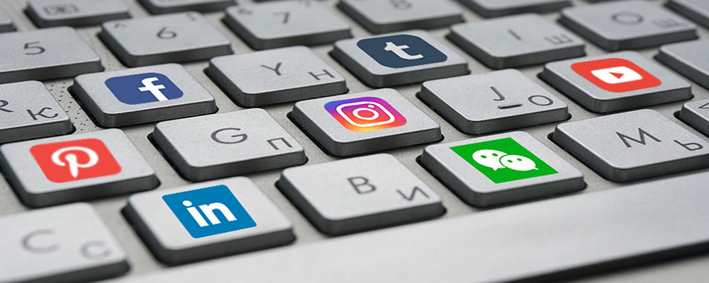 AgCom provides a picture of social media which may help marketers