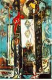 Jeckson Pollock - male-female