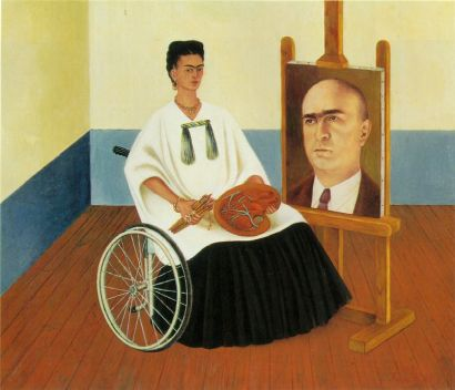 Frida Kahlo - dr_farill