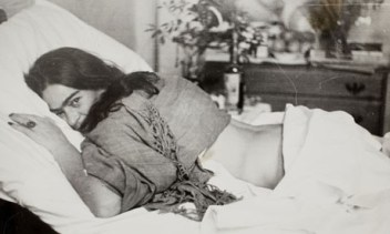Frida Kahlo museum photography restoration project
