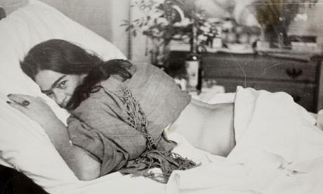Frida Kahlo museum photography restoration project