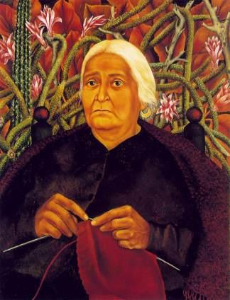 Frida Kahlo - rosita_morillo