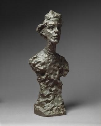 Alberto Gacometti - 1962 Annette VI