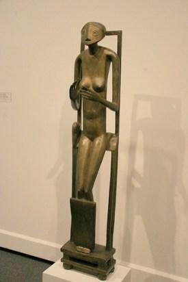 Alberto Giacometti - L'oggetto invisibile